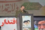 علم شهید فخریزاده بر زمین نماند/در عرصه دفاعی به توانمندی فوق العادهای رسیدهایم