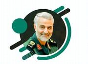 تولید مجموعه عکسنوشت سه زبانه از وصیت نامه سیاسی الهی شهید سلیمانی