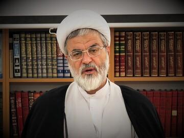 پخش زنده درس اخلاق حجت الاسلام والمسلمین قائمی از حوزه نیوز