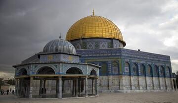 الاحتلال يخطط لهدم مسجد قبة الصخرة
