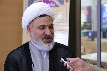 سفر مدیر حوزه های علمیه خواهران به استان مرکزی