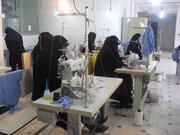 توسعه مشاغل خانگی به تقویت اقتصاد خانواده ایرانی کمک می کند