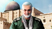 دستیابی به مکتب سردار سلیمانی با اقدام و عمل جهادی میسر است