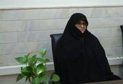 دختران و زنان جامعه برای حضور در فعالیتهای اجتماعی از حضرت زهرا(س) الگو بگیرند