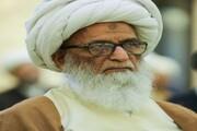 تاکید آیتالله العظمی  بشیر نجفی بر تامین امنیت شیعیان پاکستان