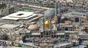 نقش شهر و مردم قم در پیروزی انقلاب و تحولات آرمانهای امام راحل