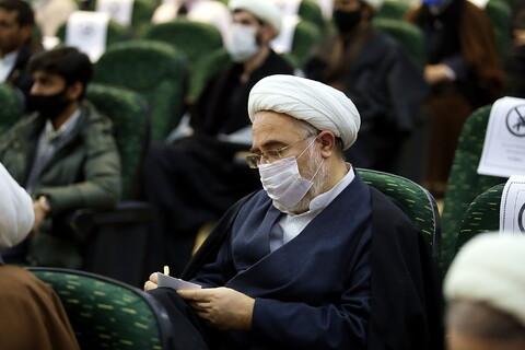 تصاویر/ هفتمین پیش همایش کنگره علامه میر حاحد حسین(ره)