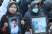 """شیعہ ہزارہ برادری کو خراج عقیدت نظم """"درد دل"""""""