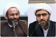 مدیر کل جدید تبلیغات اسلامی استان قم معارفه شد