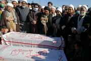 حاکمان و مسئولان پاکستان مانع تکرار جنایات گروههای تکفیری شوند /عاملان جنایات به دنبال جدایی دو کشور ایران و پاکستان هستند