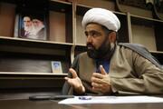 """تشکیل دو هیئت اندیشه ورز """"امداد"""" و """"معاضدت حقوقی"""" در حوزه"""