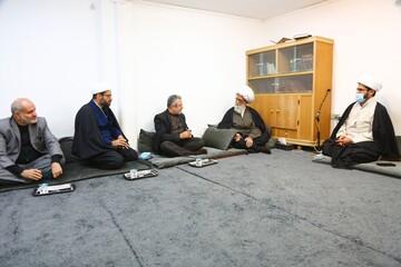 همبستگی و اتحاد در جهان اسلام، یک امر ضروری است