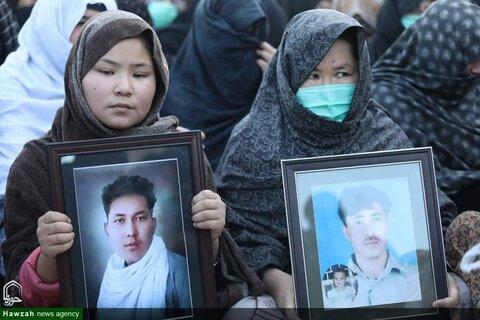 تحصن شیعیان پاکستان