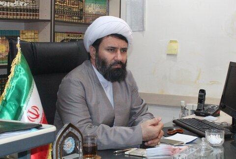 حجت الاسلام والمسلمین نادر رنحبر