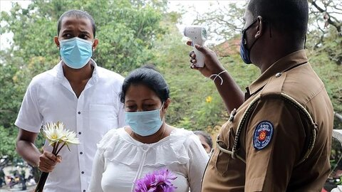 Sri Lanka sticks to cremate COVID-19 Muslim victims