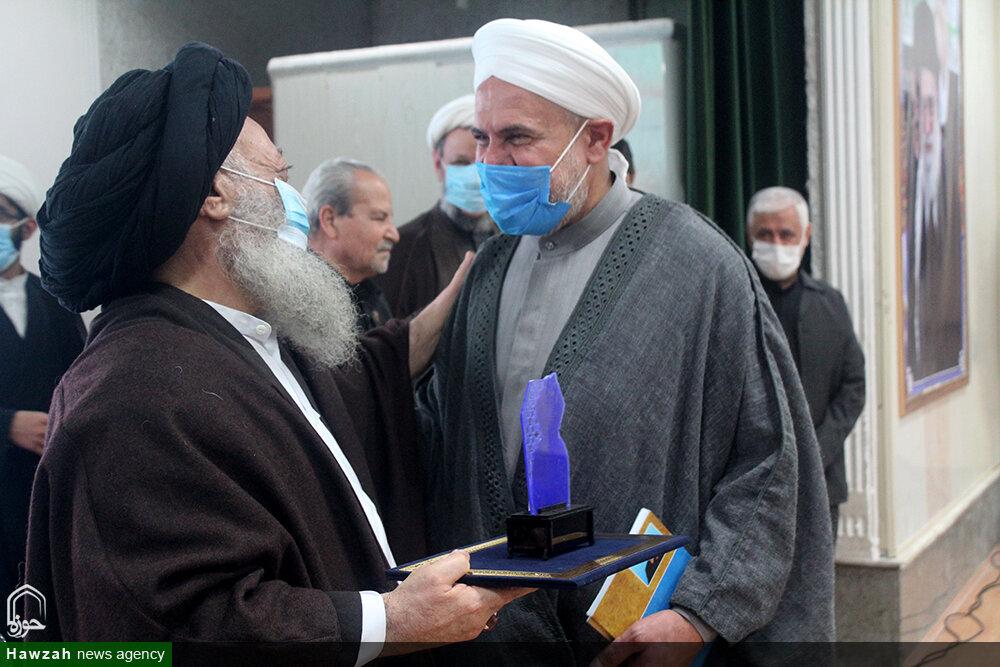 تصاویر/ آیین اختتامیه همایش «مهرجان المقاومة» در خوزستان