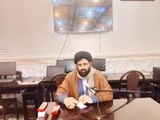 برگزاری آنلاین دو درس اخلاق از طریق خبرگزاری حوزه