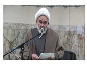 تشییع شهید سلیمانی سیلی سخت به استکبار بود