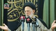 امام جمعه بغداد: حضور ملت عراق در مراسم بزرگداشت فرماندهان مقاومت، نشانگر بصیرت آنهاست
