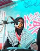 پاکستان کی تاریخ سانحۂ مچھ جیسے واقعات سے بھری ہوئی ہے، آج تک کسی ایک بھی ملزم کو سزا نہیں دی گئی، محترمہنصرت علی