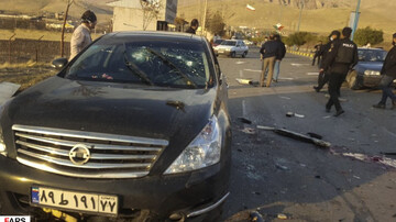 Iran seeks Interpol notices for 4 suspects in Fakhrizadeh assassination