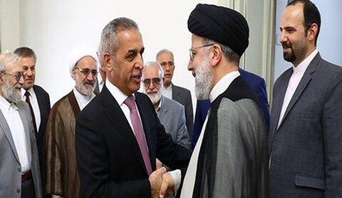 القضاء الايراني يشيد بإصدار العراق مذكرة اعتقال ترامب