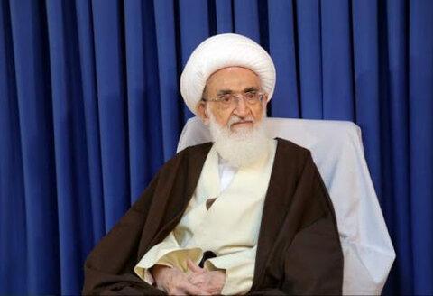 Ayatollah Noori Hamedani condemns brutal killing of Pakistani Shiite miners