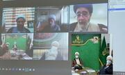 کنگره ملی شهدای محراب تابستان ۱۴۰۰ برگزار می شود