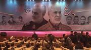اهالی حمص: انتقام شهید سلیمانی گرفته خواهد شد