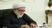 تبریک تولیت آستان قدس به رئیس ستاد اجرایی فرمان امام(ره)