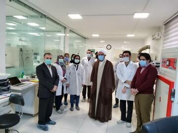 تولید واکسن ایرانی آنفولانزا در یک شرکت دانش بنیان بعد از 30 سال | نوبت حمایت مسئولان است