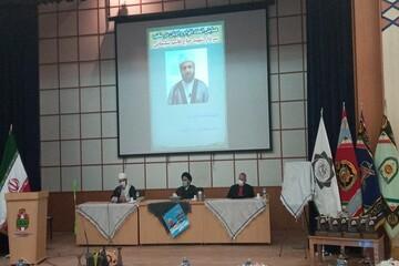 تصاویر/ همایش اتحاد اقوام در مکتب سردار سلیمانی در ارومیه