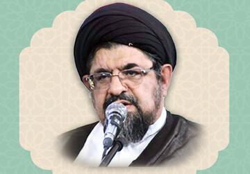 پخش زنده درس اخلاق حجت الاسلام والمسلمین مهدوینیا از حوزه نیوز
