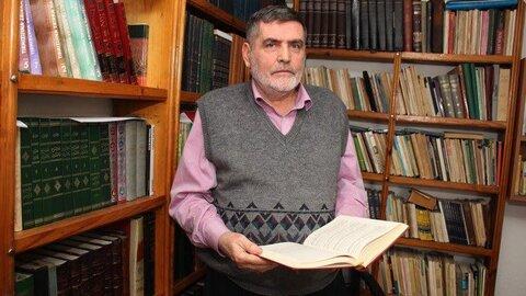 محمود افندی کارالیچ استاد برجسته حدیث در منطقه بالکان