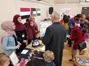 نخستین گزارش تصویری از جامعه مسلمانان ایلینوی تهیه میشود