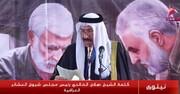رئیس مجلس شیوخ عشایر نینوا: در برابر تجزیه عراق میایستیم