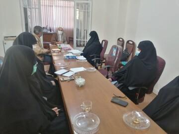 تحصیل ۵ هزار و ۶۰۰ طلبه خواهر  در دیار کریمان
