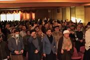 تصاویر/ کوئٹہ میں عظمت شہداء کانفرنس کی تصویری جھلکیاں