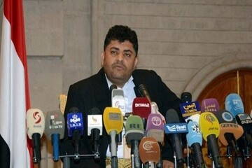 """محمد علي الحوثي: الولايات المتحدة تدعم """"القاعدة"""" في اليمن"""