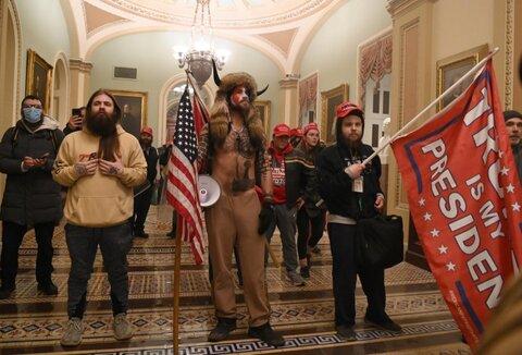 ابراز نگرانی مسلمانان آمریکا از احتمال حمله نژادپرستان به مساجد