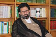 رئیس جدید هیئت امنای مدرسه علمیه المهدی مسجد سلیمان منصوب شد