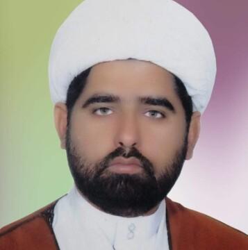 انتقال پرملال، حجۃ الاسلام قاری ظفر حسین حیدری نے داعی اجل کو لبیک کہا