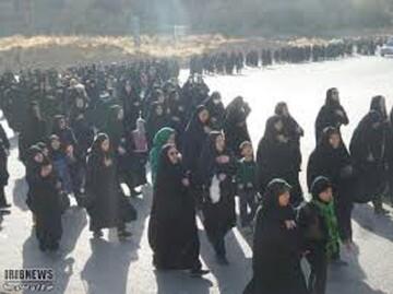 آیین عزاداری «حرم تا حرم» در یاسوج برگزار می شود