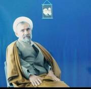 استاد حوزه علمیه استان لرستان درگذشت