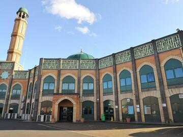 Peterborough mosques suspend public worship amid Covid concerns