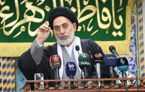 فتوای جهاد کفایی بیانگر ارتباط ملت عراق با دین و مرجعیت است
