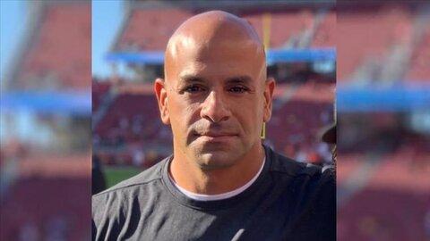 برای نخستین بار یک مسلمان مربی یک تیم فوتبال آمریکایی شد