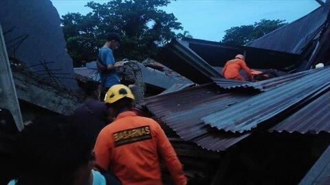علمای مسلمان برای کمک به زلزلهزدگان در اندونزی اعلام حمایت کردند