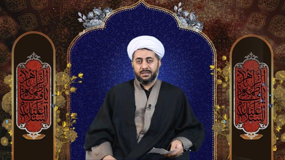 کلیپ |  تشریح و اهمیت خطبه فدک حضرت زهرا(س)