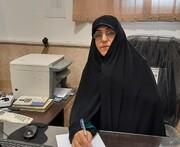 اجرای طرح تکریم مادران شهدا در دیار خلیج فارس
